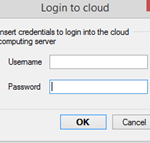 cloudLogin